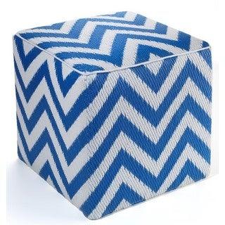 Laguna Regatta Blue and White Cube