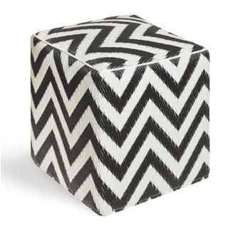 Laguna Black and White Cube