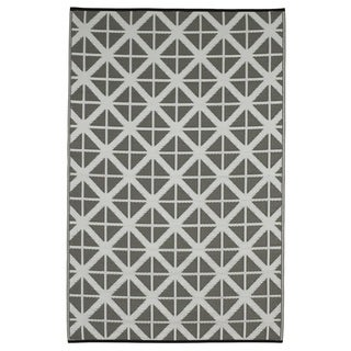 Manchester Paloma and White Area Rug (5' x 8')