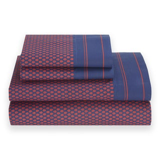 Tommy Hilfiger Heraldry Sheet Set