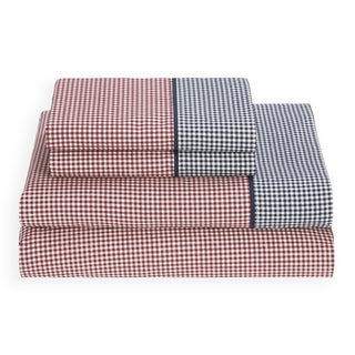 Tommy Hilfiger Checkmate Sheet Set