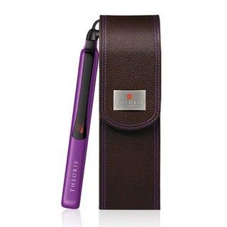 Theorie Saga II Classic 1-inch Purple Flat Iron