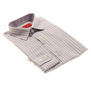 Elie Balleh Brand Boy's Handsome Slim Fit Shirt