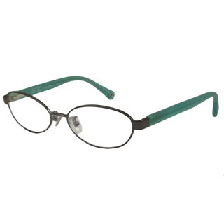 Coach Women's Randi Oval Reading Glasses