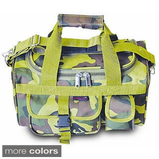 Explorer 13-inch Carry On Duffel Bag