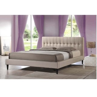 Platform Bed King Beds Overstock Shopping Comfort In
