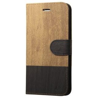Insten Premium Folio Flip Leather Stand Wallet Phone Case for Apple iPhone 6 Plus
