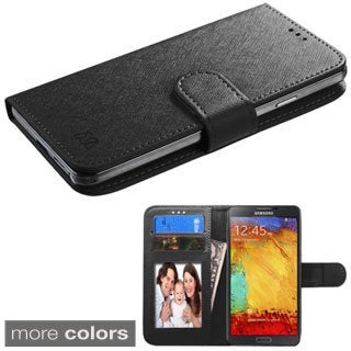 Insten Action Pouch Wallet with Card Slots and Photo Display for Apple iPhone 6/ Amazon Fire Phone