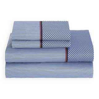 Tommy Hilfiger Freedom Trial Pillowcase (Set of 2)