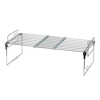 Metal Stacking Shelf