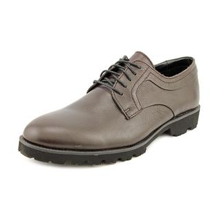Calvin Klein Men's 'Lenn' Leather Dress Shoes