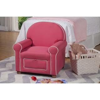 HomePop Juvenile Storage Chair