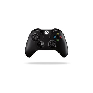 Microsoft Xbox One Controller & Cable for Windows