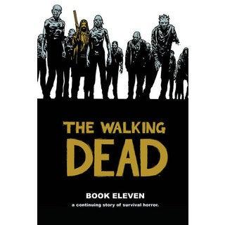 The Walking Dead 11 (Hardcover)