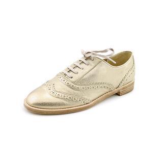 Nina Women's 'Etta ' Leather Casual Shoes