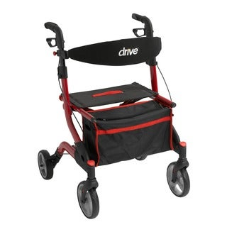 Drive Medical iWalker Euro Style Rollator
