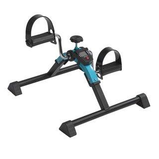 Drive Medical Folding Exercise Peddler with Digital Display