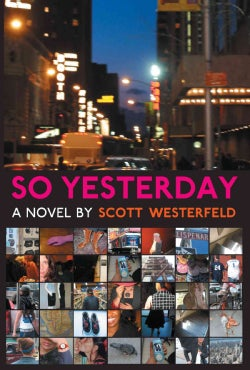 So Yesterday (Hardcover)