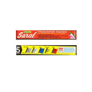 Saral Transfer (Tracing) Paper