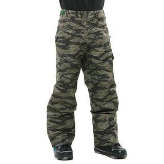 The North Face Men's Tiger Camo Slasher Cargo Pant