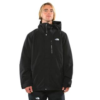 The North Face Men's TNF Black Dubs Insulated Jacket