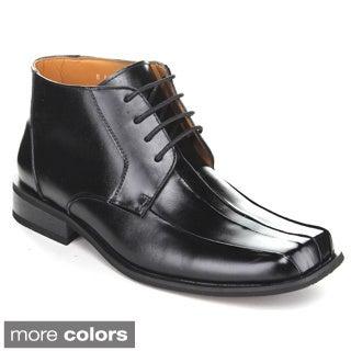 Exchange Men's Oxford Shoes