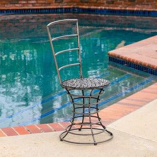 Phoenician Iron Chair