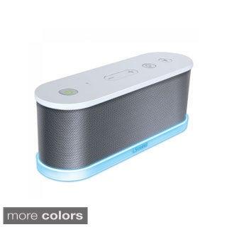 iSound iGlowsound Waves Bluetooth Speaker