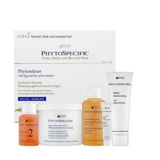 Phytospecific Phytorelaxer Index 2 Hair Straightening System