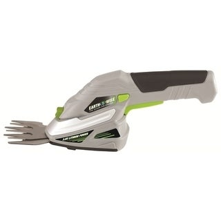 Earthwise Cordless Lithium Garden Shear Combo Pack