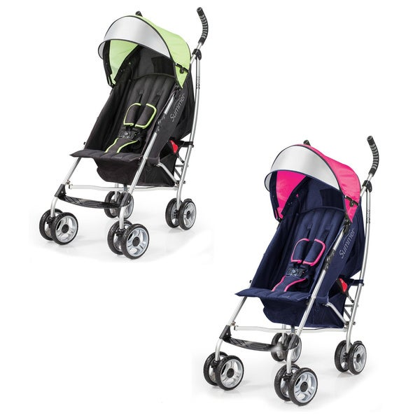 Summer Infant 3D Lite Stroller - Overstock Shopping