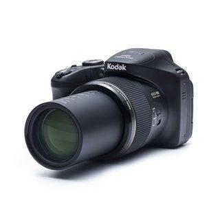 Kodak AZ251 16MP Black Digital Camera