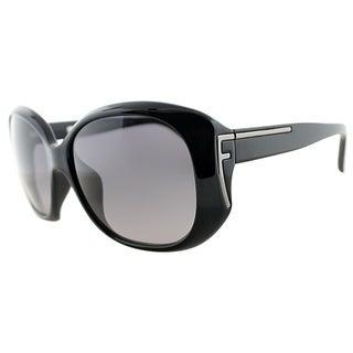 Fendi Women's FS 5329 001 Black Sunglasses