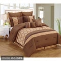 Fashion Street Arpie 8-piece Comforter Set