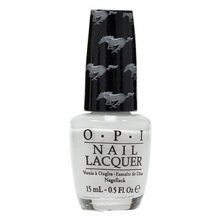 OPI Angel With A Leadfoot Nail Lacquer