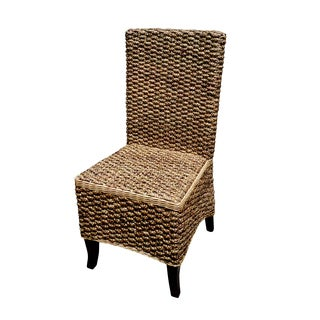 D-Art Seagrass Dining Chair (Indonesia)