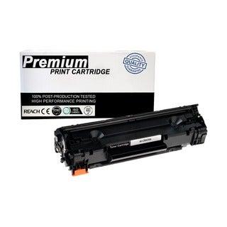 CB435A Black Toner Cartridge for HP Printers