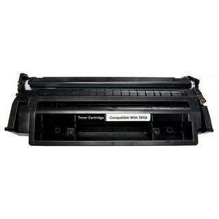 CE505A Black Toner Cartridge for HP