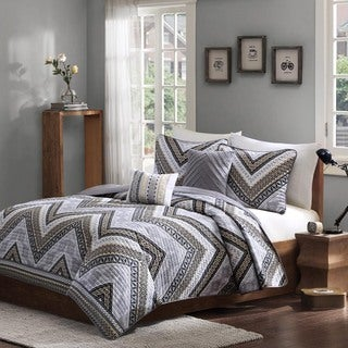 Intelligent Design Eve 5-Piece Coverlet Set