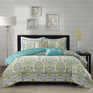 Intelligent Design Ellie 5-Piece Comforter Set