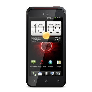 HTC Droid Incredible Black Verizon 4G LTE CDMA Android Smartphone with Beats Audio
