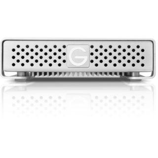 G-Technology G-DRIVE Mini 1TB USB 3.0/ FireWire 800 7200 RPM Portable Hard Drive (Refurbished)