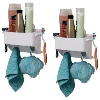 Mommy's Helper Safe-er-Grip Tub Organizer (Pack of 2)