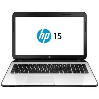 """HP 15-g200 15-g274nr 15.6"""" LED (BrightView) Notebook - AMD A-Series A"""