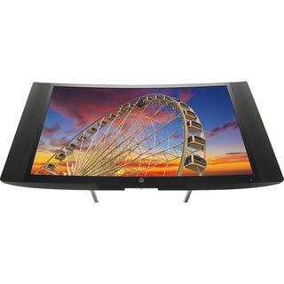 "HP Pavilion 27c 27"" LED LCD Monitor - 16:9 - 8 ms"