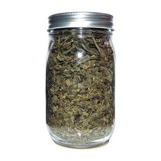 Organic Sencha Loose Green Tea Leaves