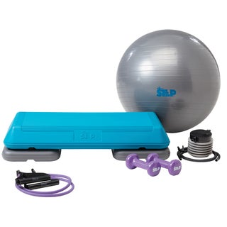 The Step Body Fusion Fitness Kit