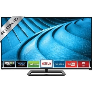 "Vizio P552UI-B2 55"" 2160p LED-LCD TV - 16:9 - 4K UHDTV - 240 Hz"