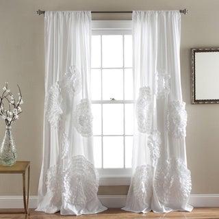 Lush Decor Serena 84-inch Curtain Panel