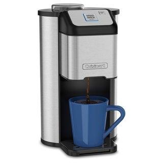 Cuisinart Single Cup Grind & Brew Coffeemaker, DGB1